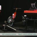 Opryskiwacze ULV – ręczne, taczkowe oraz podwieszane